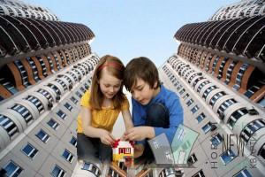 Договор дарения доли квартиры несовершеннолетнему ребенку