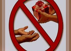 Отмена дарения — можно ли отменить договор?