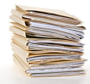 Фото: Необходимые документы