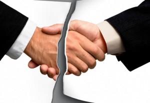 Отмена дарения недвижимости: подготовка договора и особенности процесса
