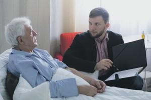 Поиск наследников нотариусом — как разыскать юриста?