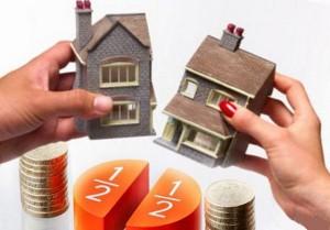 Как оформить долю в квартире в собственность?