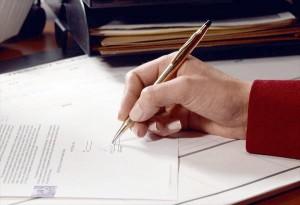 Как написать завещание на квартиру?
