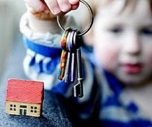 Можно ли оформить квартиру на несовершеннолетнего ребенка?