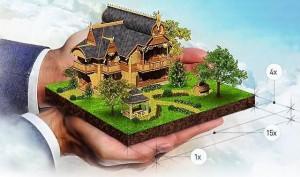 Фото: Оформление земли в собственность