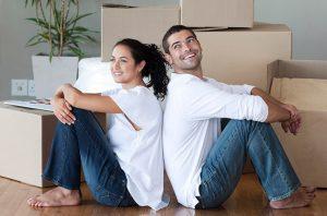 На кого оформлять квартиру в браке?